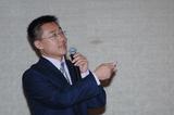 阿科玛(中国)投资有限公司氟聚合物部门技术支持及开发经理朗彦庆 先生