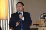 拜耳材料科技(中国上海)亚太区业务拓展及技术服务部总监(涂料)刘彤舟 博士