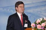 拜耳材料科技亚太区聚氨酯业务部副总裁,拜耳集合物科研开发中心经理Dr