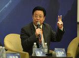 济宁化学工业经济开发区管理委员会主任 王允东先生 演讲