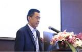 河北省沧州市渤海新区 党工委委员、副主任 张振民先生