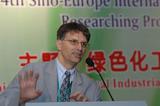 罗地亚亚太区研发总经理Pascal METIVIER
