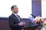 索尔维投资有限公司 大中华区总裁 朱铭岳先生