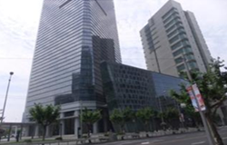 奥瑟亚(中国)投资有限公司开幕典